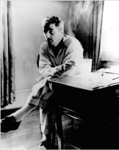 Faulkner-At-Table