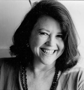 Rosemary Daniell