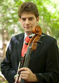 Daniel Lelchuk, Cellist
